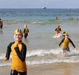 Point Lonsdale Nippers