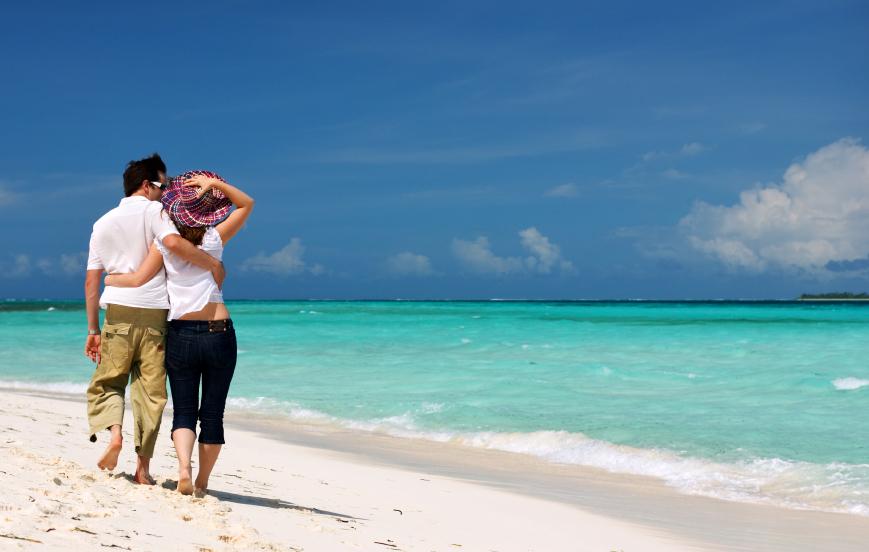 romance - great ocean rd