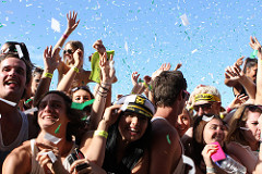 Five top Aussie festivals around Australia