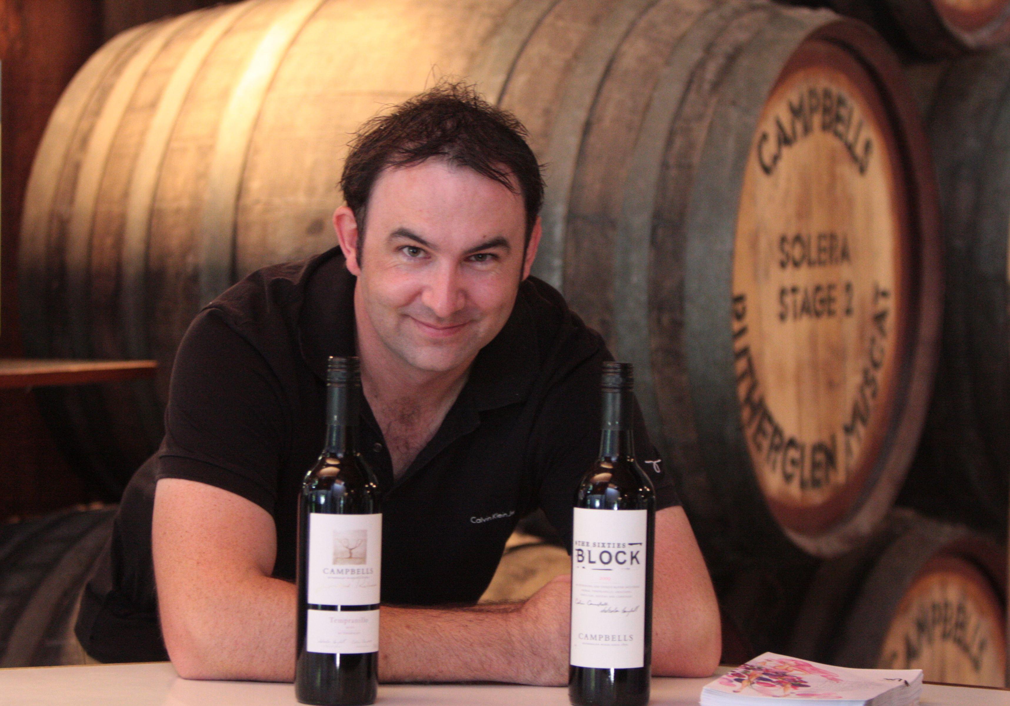 Scion Winery