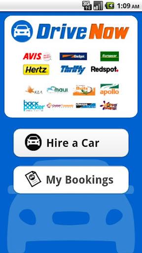 Car rental melbourne airport europcar 10