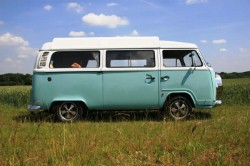 Freedom camping with your New Zealand campervan rental is strongly discouraged