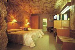 Desert Cave Hotel