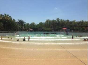 Darwin-Wave-Pool