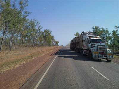 Road-Train-Northern-Territory