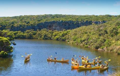 cave n canoe