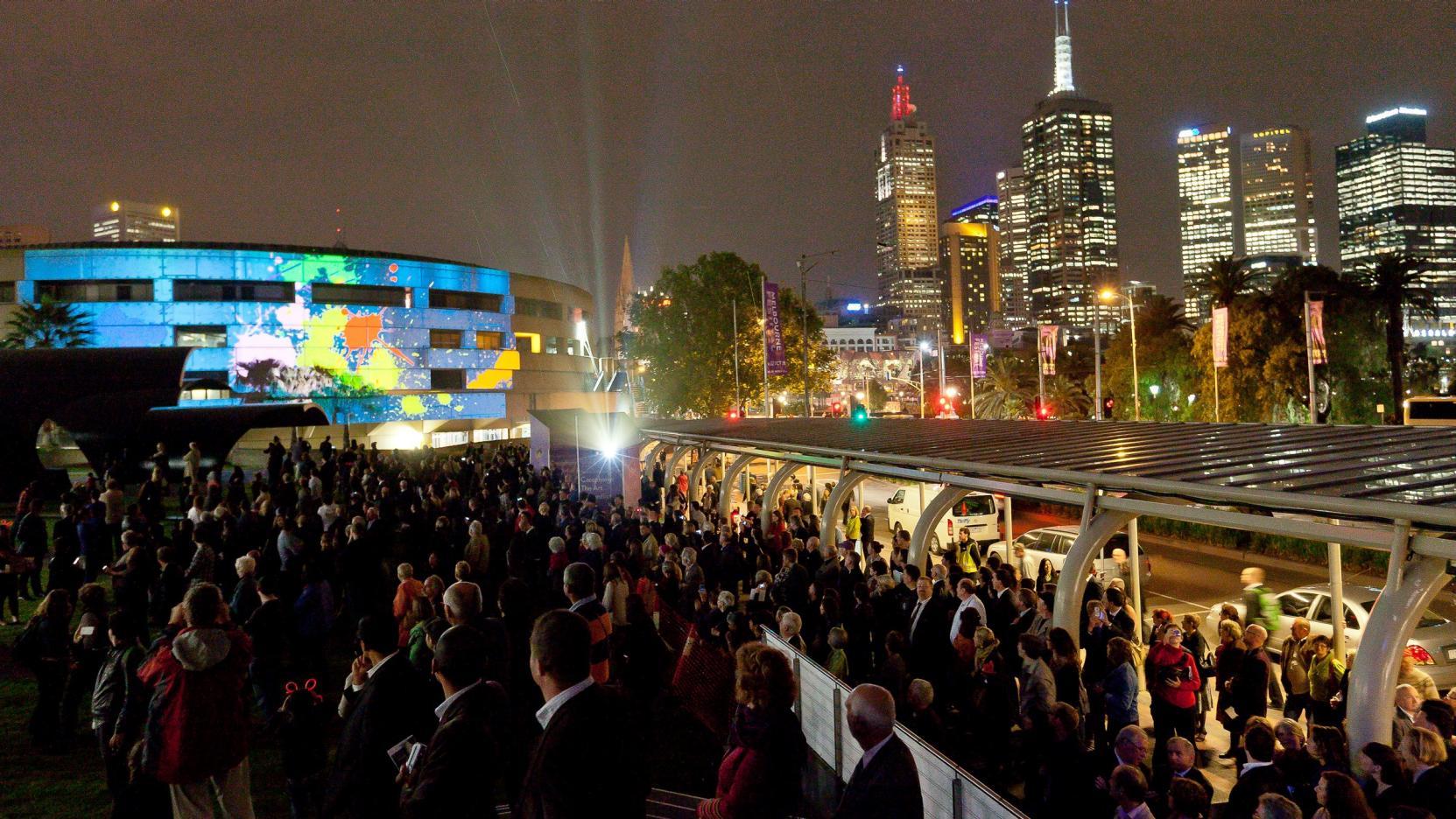 Spring sensations in Melbourne