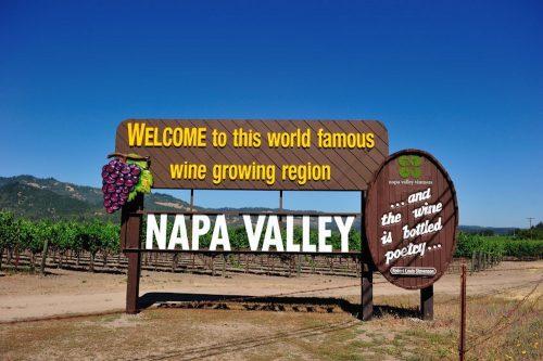 51279877 - napa valley view