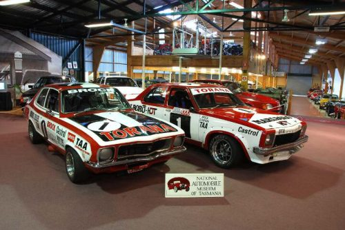 Keddy Car Hire Launceston