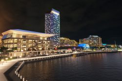 sofitel-sydney-darling-harbour-hotel-facade-night-time