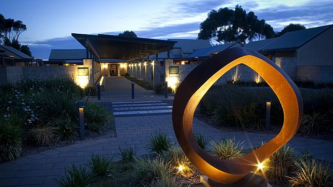 The Louise in the Beautiful Barossa Valley