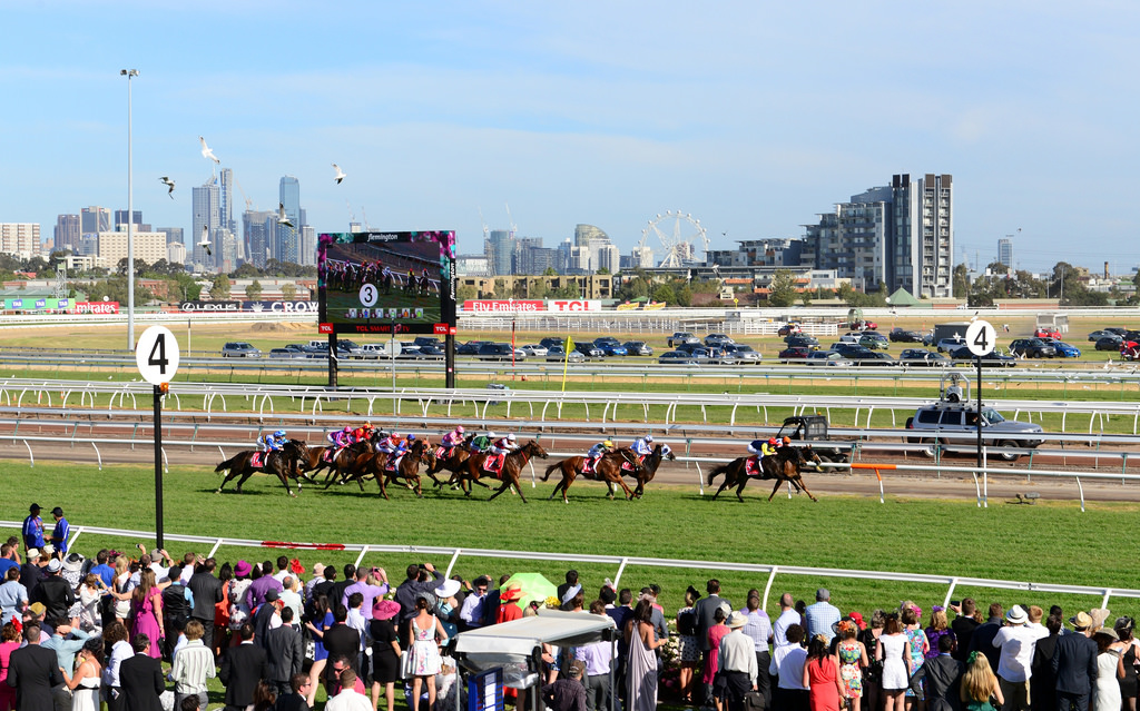Your guide to Melbourne's 2018 Spring Racing Carnival