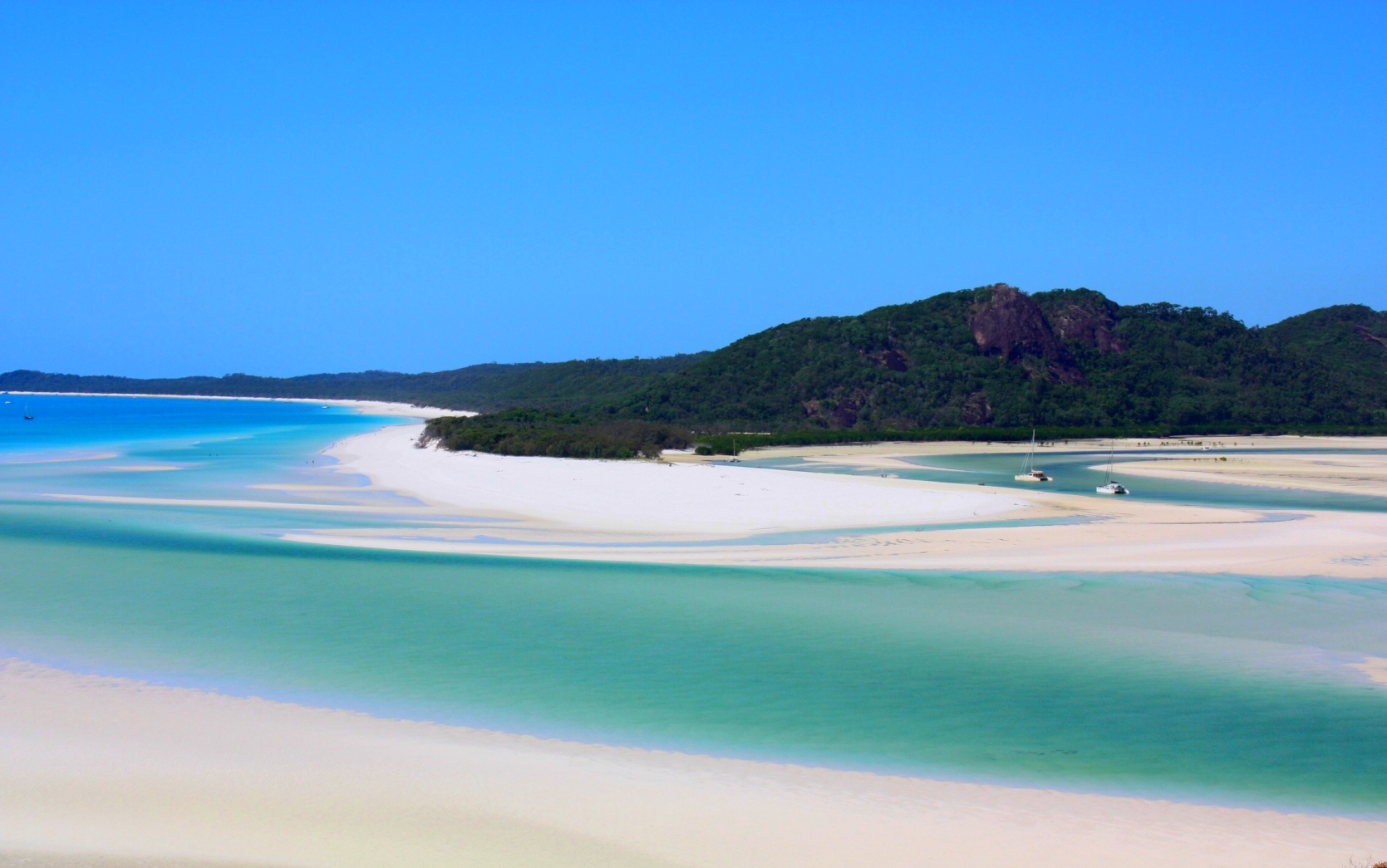 Break the winter blues with a quick getaway to Queensland