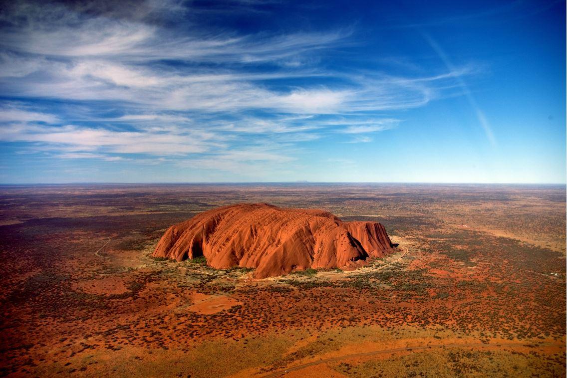 Uluru Northern Territory class=