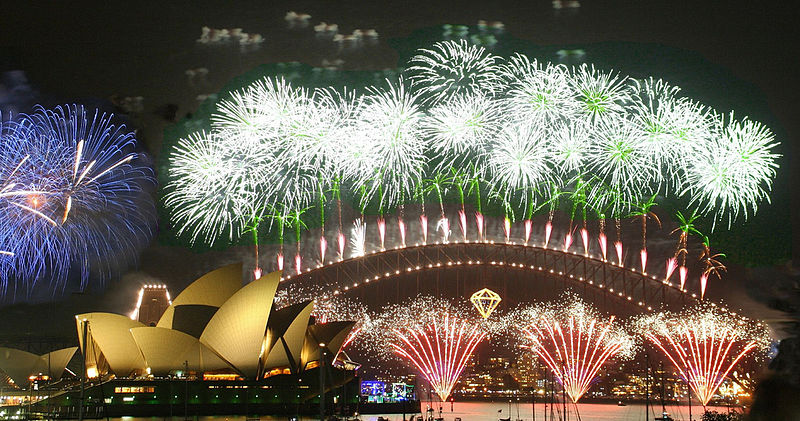 Sydney summer events – five reasons you have to be there!