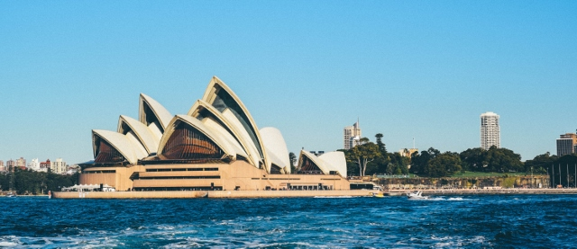 How to Spend a Family Easter Weekend in Sydney