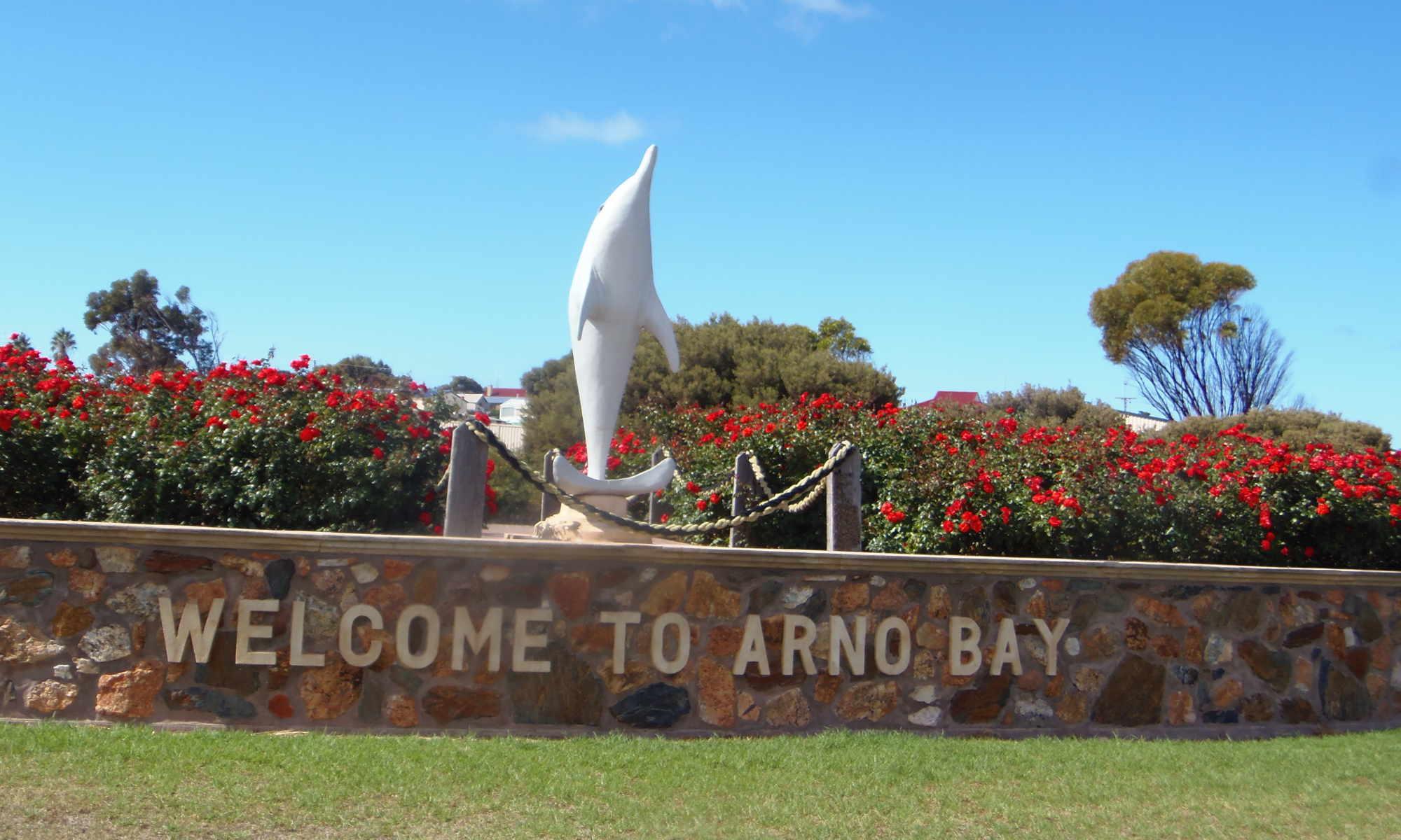 Arno Bay, South Australia