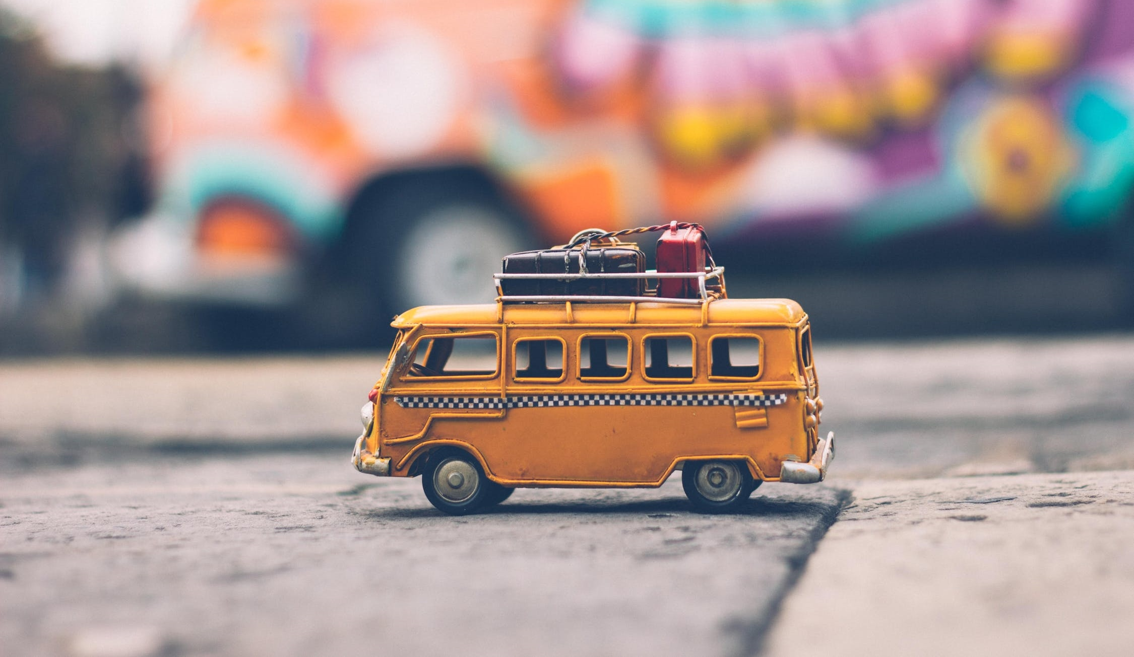 How to Conquer Campervan Travel with Kids