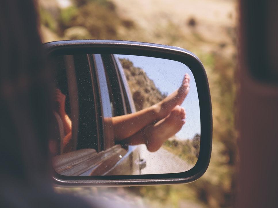 Bluesfest Road Trip Spotify Playlist