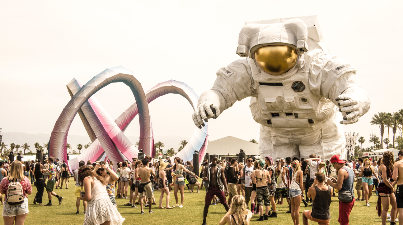 Coachella Spotify Playlist