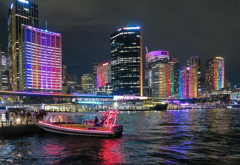 Winter festivals in Sydney and surrounds you can't miss