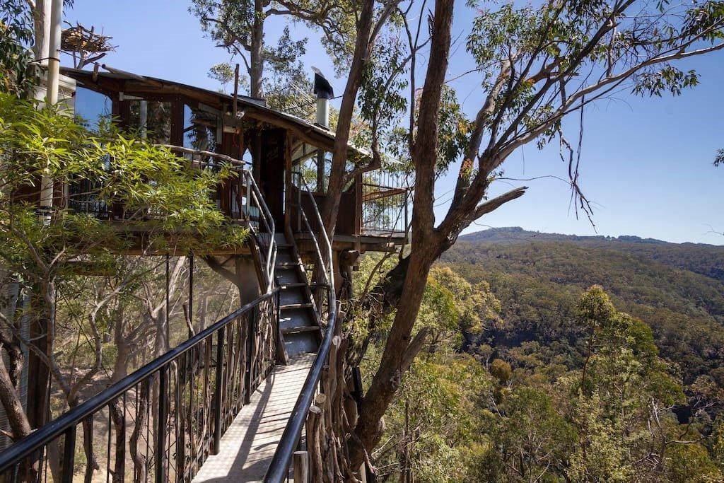 Best Airbnbs in Australia Sydney