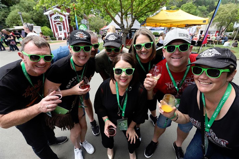New Zealand cider festival