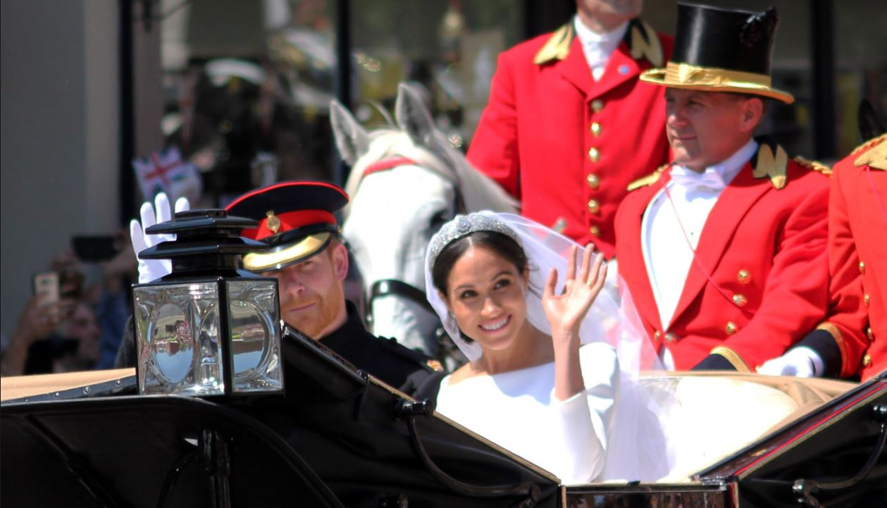 Prince Harry and Meghan's Australia and New Zealand Tour Destinations!