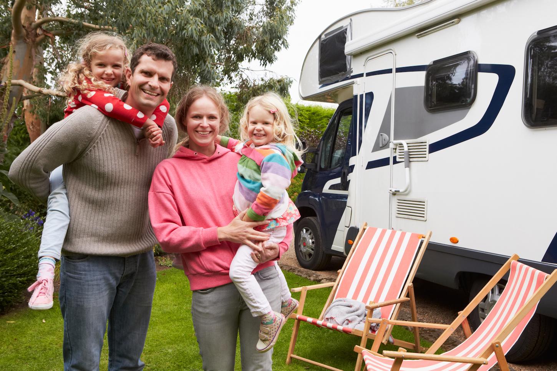 Family Parks Australia