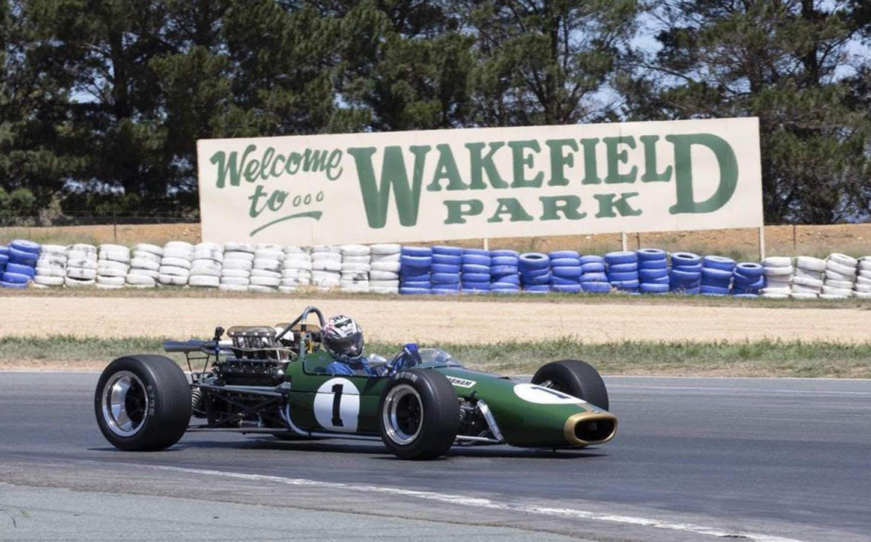 Goulburn Brabham National Museum