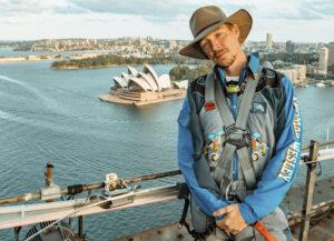 Diplo Bridge Climb Sydney