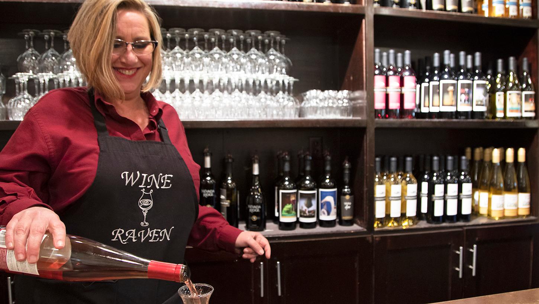 Pahrump Winery Nevada