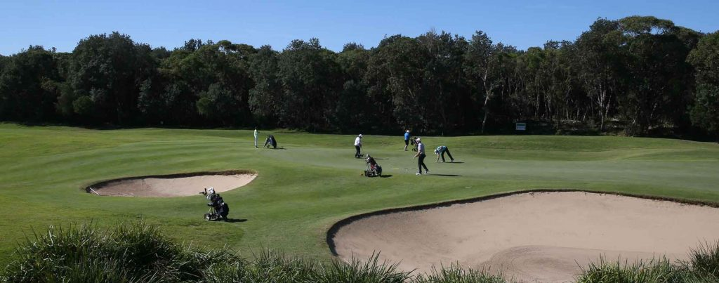 Golf – Northern NSW – expedition to the best of the best