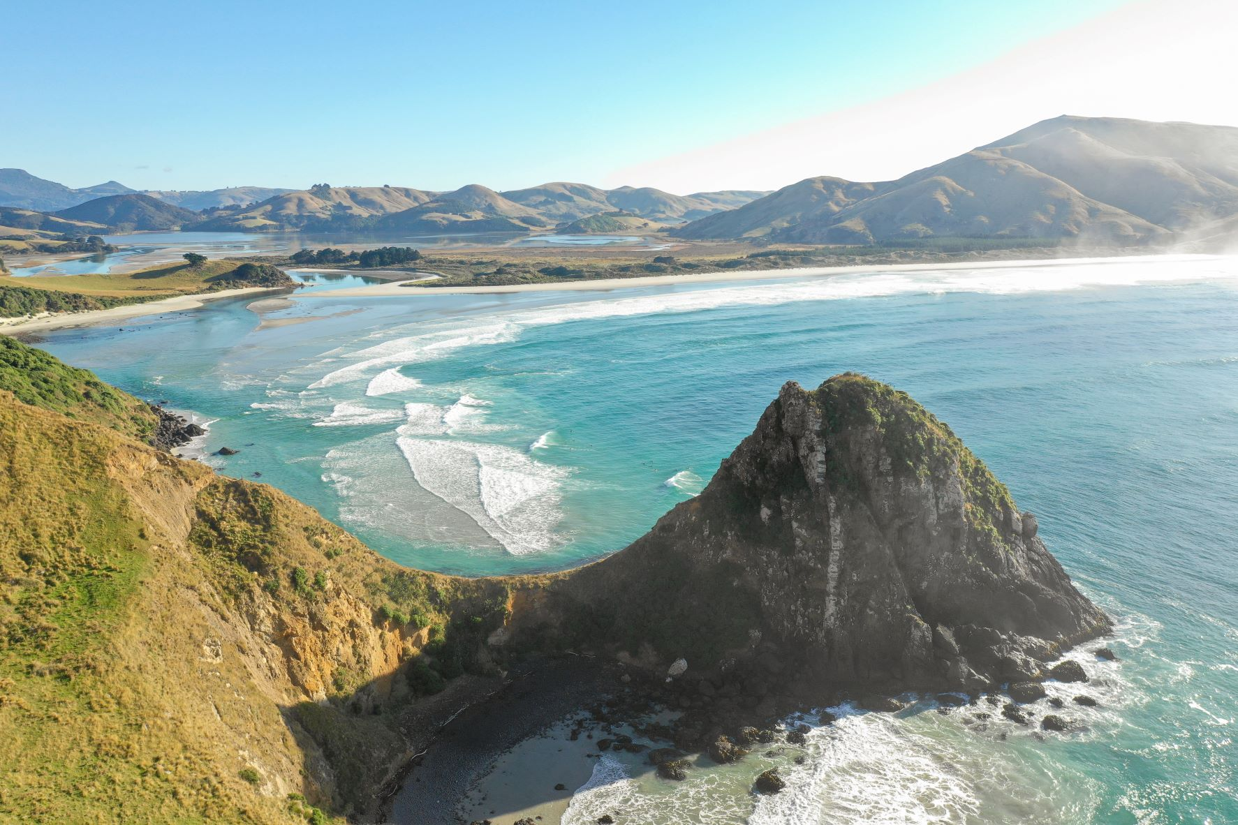 What to do in Otepoti Dunedin NZ
