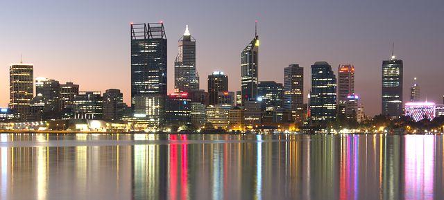 Car Hire Perth: Compare Cheap Rental from $30 per day | DriveNow