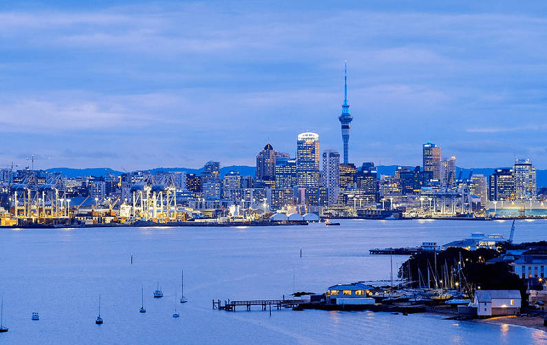 About New Zealand Car Rental Auckland City