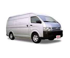 Ute Hire Melbourne >> Avis Van Hire | 1.8 Tonne Delivery Van Rental | DriveNow