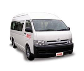 Avis Car Hire Locations Adelaide