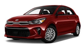 Avis Kia Rio 5 Door Car Rental