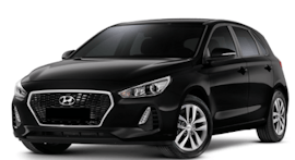 Avis Hyundai i30 Car Rental