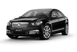 Avis Holden Calais Car Rental