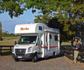 Creative  Motorhomes Double Down Motorhome 4 Berth Or Deuce Motorhome 2