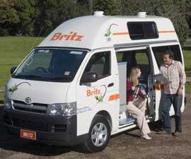 674265a08c Campervan hire in Darwin