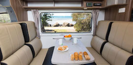 Britz 6 Berth Traveller