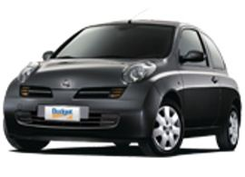 Budget Nissan Micra 3 Door Car Rental