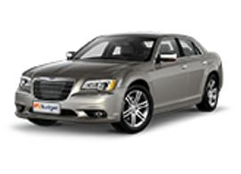 Budget Chrysler 300C Car Rental