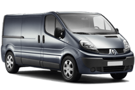 Europcar Commercial Vehicle Hire