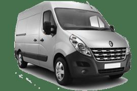Europcar Van Hire 1 5 Tonne Delivery Van Auto Drivenow
