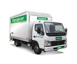 europcar truck hire fuso canter rental drivenow. Black Bedroom Furniture Sets. Home Design Ideas