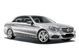 Europcar Mercedes Benz E-Class Car Rental